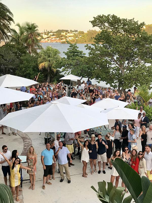 Gindulgence Gin Festival Bermuda June 2019 (3)