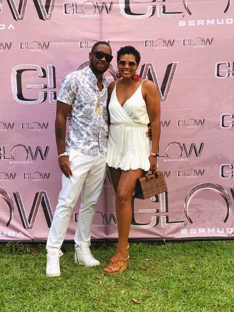 Glow Party Bermuda June 2019