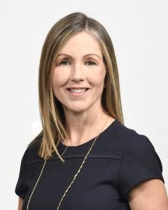 Hamilton Re CEO Kathleen Reardon Bermuda June 2019