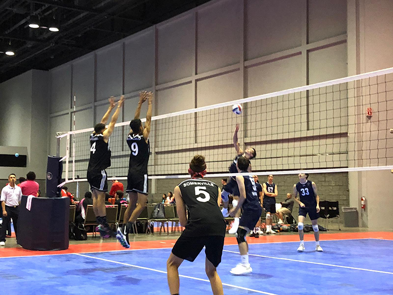 Junior Boys National Volleyball AAU Bermuda June 2019 (23)