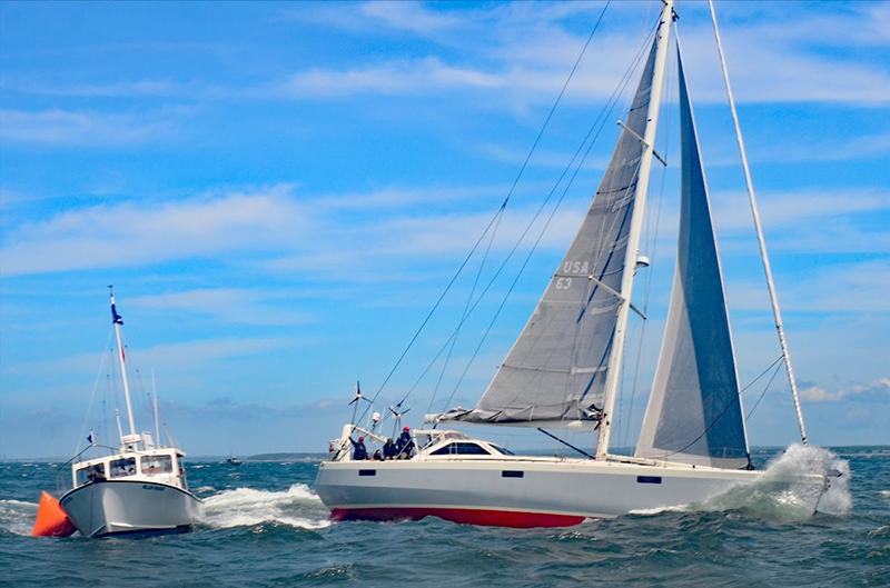 Kiwi spirit Bermuda June 19 2019