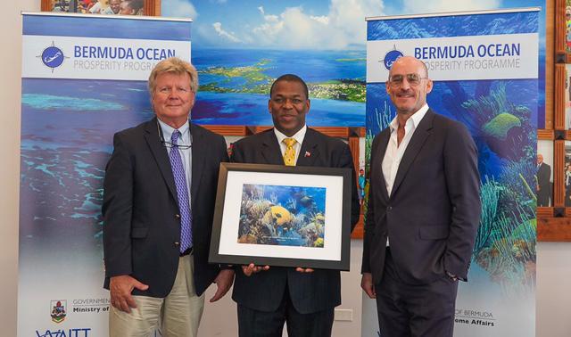 MOU Signing Bermuda Ocean Prosperity Programme June 2019 (1)