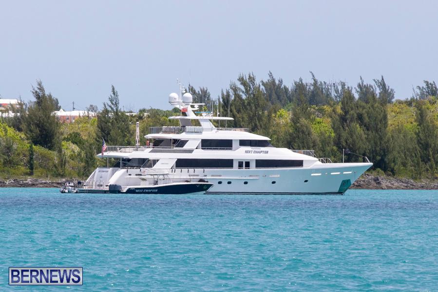 Next Chapter Super Yacht Bermuda, June 25 2019-4584