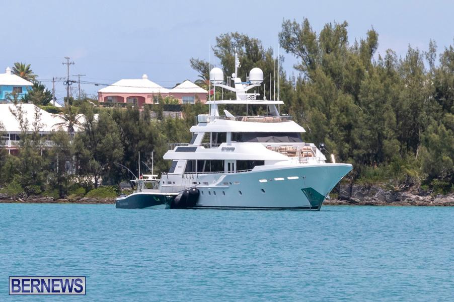 Next Chapter Super Yacht Bermuda, June 25 2019-4622