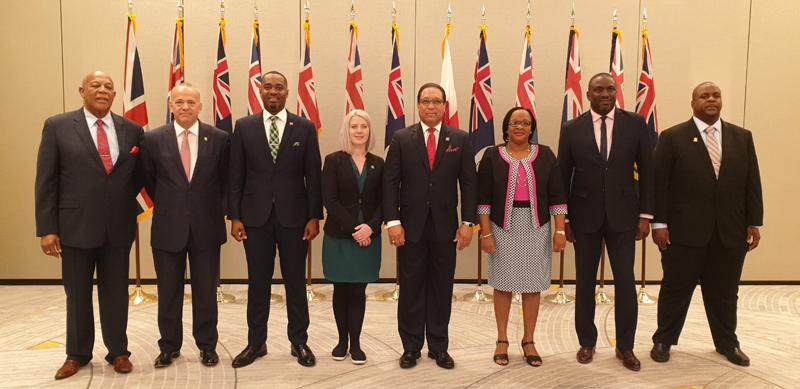 Pre-JMC in Cayman June 2019