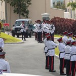 Queen's Birthday Parade Bermuda, June 8 2019-3672