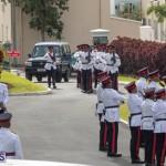 Queen's Birthday Parade Bermuda, June 8 2019-3672