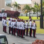 Queen's Birthday Parade Bermuda, June 8 2019-3674