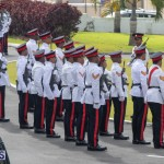 Queen's Birthday Parade Bermuda, June 8 2019-3675