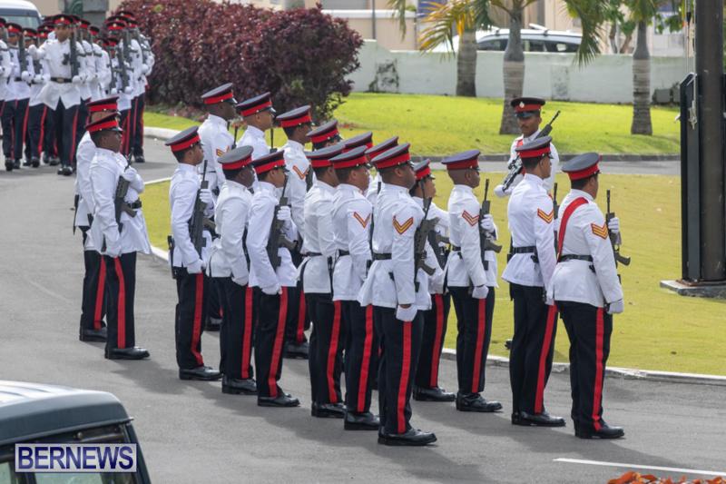 Queen's-Birthday-Parade-Bermuda-June-8-2019-3675