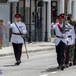 Queen's Birthday Parade Bermuda, June 8 2019-3676