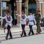 Queen's Birthday Parade Bermuda, June 8 2019-3679