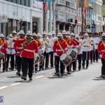 Queen's Birthday Parade Bermuda, June 8 2019-3681
