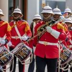 Queen's Birthday Parade Bermuda, June 8 2019-3685