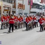 Queen's Birthday Parade Bermuda, June 8 2019-3687