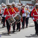 Queen's Birthday Parade Bermuda, June 8 2019-3690