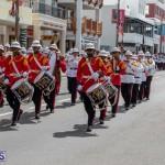Queen's Birthday Parade Bermuda, June 8 2019-3700
