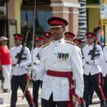 Queen's Birthday Parade Bermuda, June 8 2019-3705