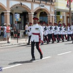 Queen's Birthday Parade Bermuda, June 8 2019-3706