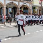Queen's Birthday Parade Bermuda, June 8 2019-3706