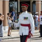 Queen's Birthday Parade Bermuda, June 8 2019-3710