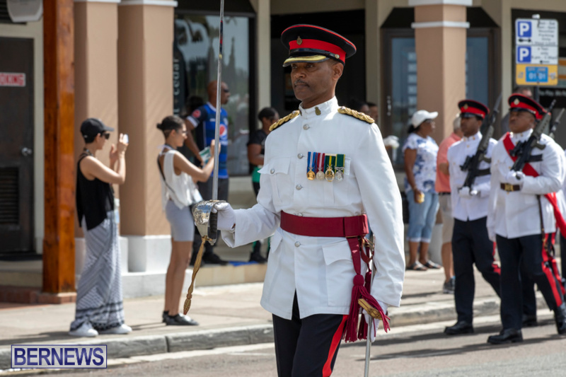 Queen's-Birthday-Parade-Bermuda-June-8-2019-3710