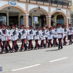 Queen's Birthday Parade Bermuda, June 8 2019-3714