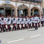 Queen's Birthday Parade Bermuda, June 8 2019-3714