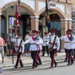 Queen's Birthday Parade Bermuda, June 8 2019-3720