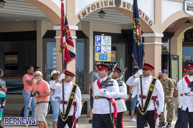 Queen's-Birthday-Parade-Bermuda-June-8-2019-3722