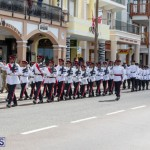 Queen's Birthday Parade Bermuda, June 8 2019-3724