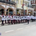 Queen's Birthday Parade Bermuda, June 8 2019-3724