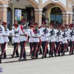 Queen's Birthday Parade Bermuda, June 8 2019-3726