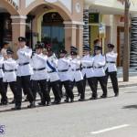 Queen's Birthday Parade Bermuda, June 8 2019-3736