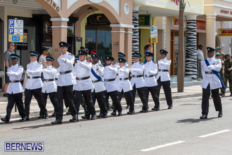 Queen's-Birthday-Parade-Bermuda-June-8-2019-3736