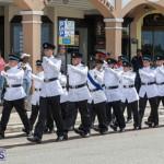 Queen's Birthday Parade Bermuda, June 8 2019-3738