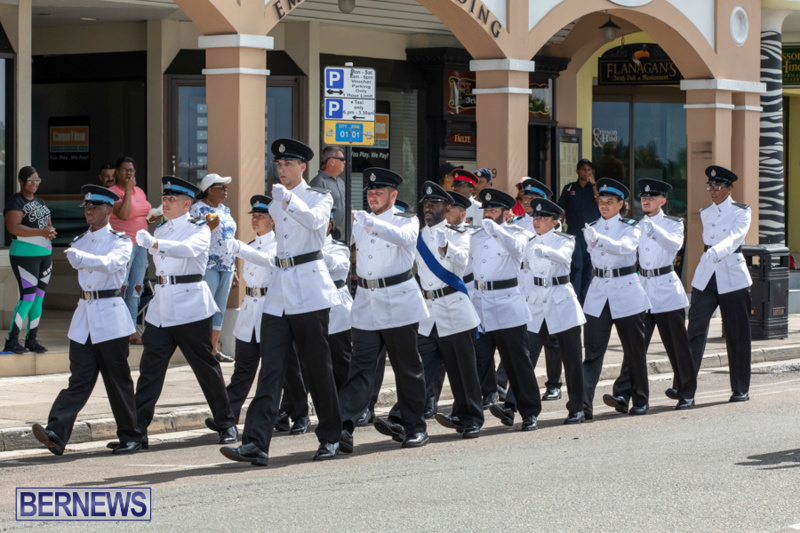 Queen's-Birthday-Parade-Bermuda-June-8-2019-3738