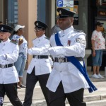Queen's Birthday Parade Bermuda, June 8 2019-3745