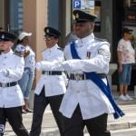 Queen's Birthday Parade Bermuda, June 8 2019-3745