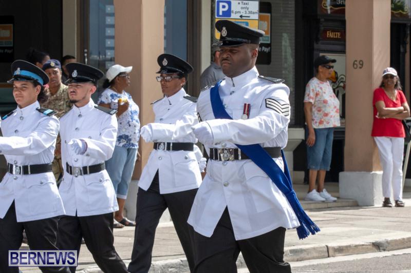 Queen's-Birthday-Parade-Bermuda-June-8-2019-3745