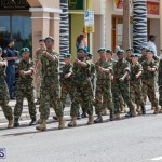 Queen's Birthday Parade Bermuda, June 8 2019-3746