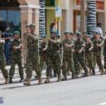 Queen's Birthday Parade Bermuda, June 8 2019-3746