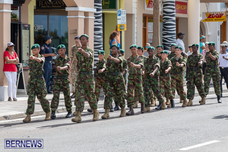 Queen's-Birthday-Parade-Bermuda-June-8-2019-3746