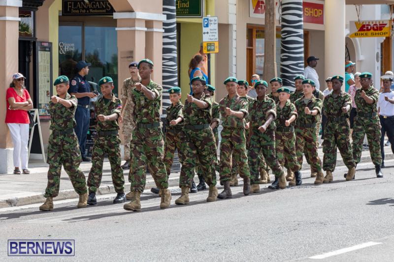 Queen's-Birthday-Parade-Bermuda-June-8-2019-3746