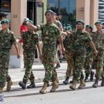 Queen's Birthday Parade Bermuda, June 8 2019-3748