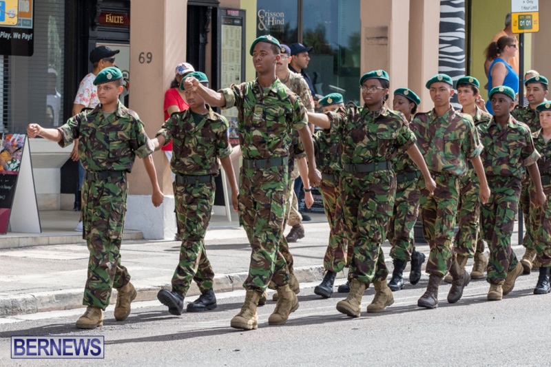 Queen's-Birthday-Parade-Bermuda-June-8-2019-3748