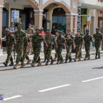 Queen's Birthday Parade Bermuda, June 8 2019-3750
