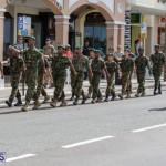 Queen's Birthday Parade Bermuda, June 8 2019-3750