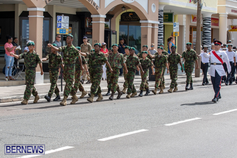 Queen's-Birthday-Parade-Bermuda-June-8-2019-3750
