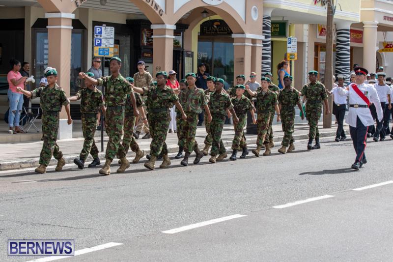 Queen's-Birthday-Parade-Bermuda-June-8-2019-3750